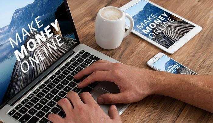 Khóa học kiếm tiền online