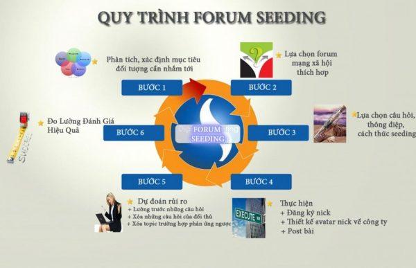 Dịch Vụ Seeding Forum 1