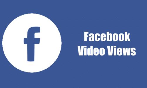 Fbvideoviews