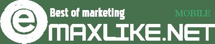 Logo Maxlike 1 Mobile