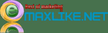 Logo Maxlike 4