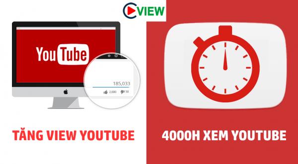 Tăng View Youtube Và Tăng 4000 Giờ Xem Youtube 1024x564 (1)